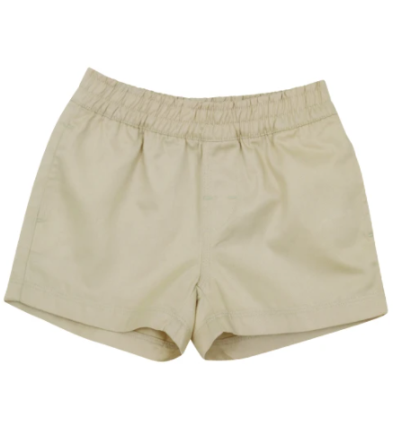 Sheffield Shorts-Twill