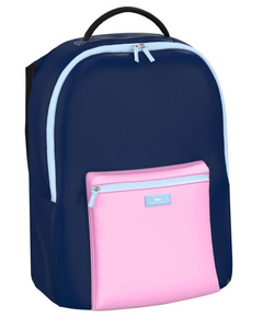 Pack Leader-Navy/Pink