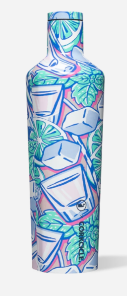 Vineyard Vines Canteen-Mint Julip