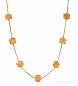 Colette Delicate Station Necklace