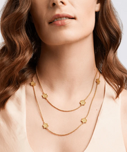 Load image into Gallery viewer, Colette Station Necklace
