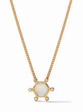Load image into Gallery viewer, Cosmo Solitaire Necklace