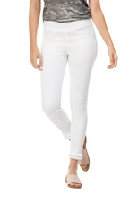Load image into Gallery viewer, Harlyn White Jeans
