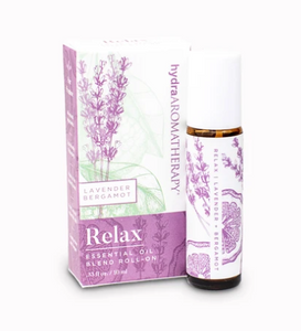 Relax-Essential Oil Roll-On
