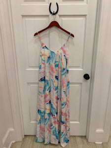 Katey Dress-Turks