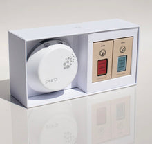 Load image into Gallery viewer, PURA + VOTIVO SMART HOME FRAGRANCE DIFFUSER SET