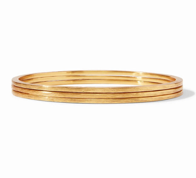 Aspen Stacking Bangle-Set of 3
