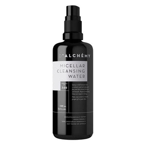 Micellar Cleansing Water D'alchemy Roses & Almonds