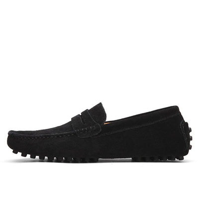 Soft Moccasins Loafer