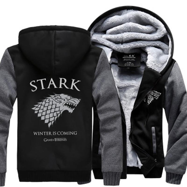 Game of Thrones Sweatshirt - dirtprice