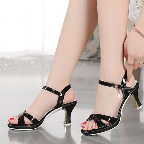 Pumps High Heel - dirtprice