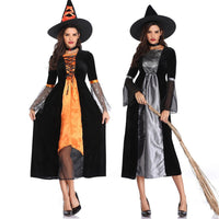 Cosplay Witch Dress - dirtprice