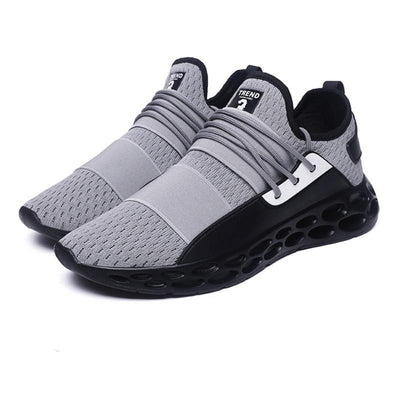 Air Breathable Lightweight Sports Shoes