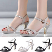 Pumps High Heel