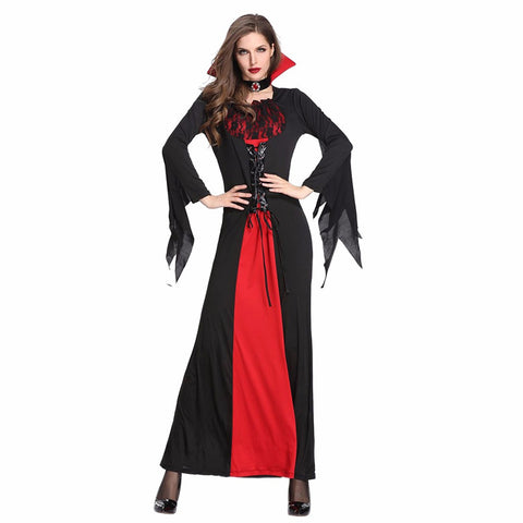 Victorian Witch Costume - dirtprice