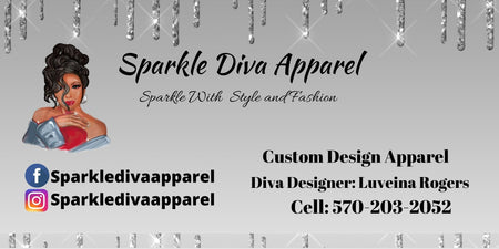 Sparkle Diva Apparel LLC