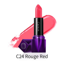 Catkin ™  Nutrivous Luxury Moisturizing Lipstick - Rogue Red