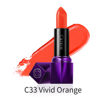 Catkin ™  Nutrivous Luxury Moisturizing Lipstick - Vivid Orange