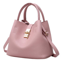 2-Piece Shoulder/Mother Bag - Available in 3 Colors!