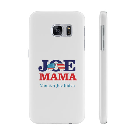Joe Mama! Case Mate Slim Phone Cases