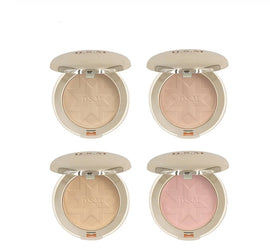 D.S.M. All That Glitters Sparkling Powder/Highlighter :: Available in 4 Colors