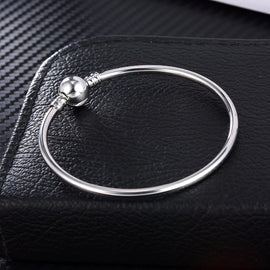 European Style Bangle Bracelet