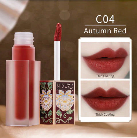 Catkin™ Eternal Love Luxury Lip Gloss :: Available in 6 Colors