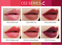 Catkin™ Luxury Lipstick Sampler