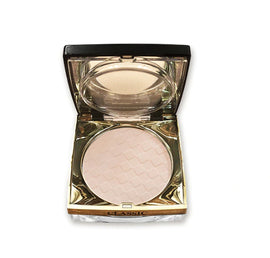 D.S.M. Classic Compressed Premium Face Powder