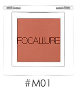 FOCALLURE Holographic Eye Shadow Singles