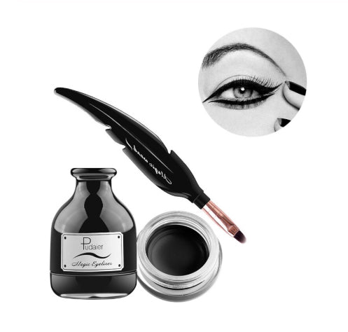 PUDAIER Feather Quill Pro- Series Eye Liner