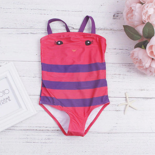 Little Butterfly w/Back Wings Swimsuit