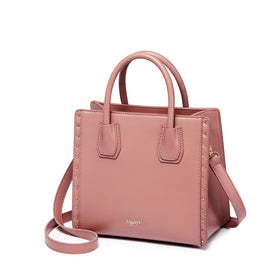 The Kendra Leather Tote/Shoulder Bag