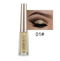 Liquid Jewels Metallic Liquid Eye Shadow - Available in 12 Colors