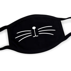Kitty Cotton Dust Masks