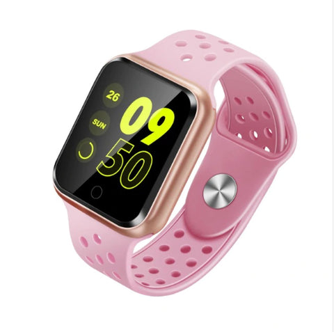 MFB2215 Unisex Fitness Smart Watch :: 22 Styles to Choose From! :: BEST SELLER!