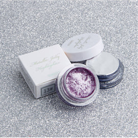 Maizy's Waterproof Eye Shimmer Gel Eye Shadow - Available in 25 colors