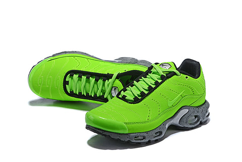 Nike Air Max Plus Tn Plus Ultra :: Neon Green :: Limited Availability :: Best Seller!!