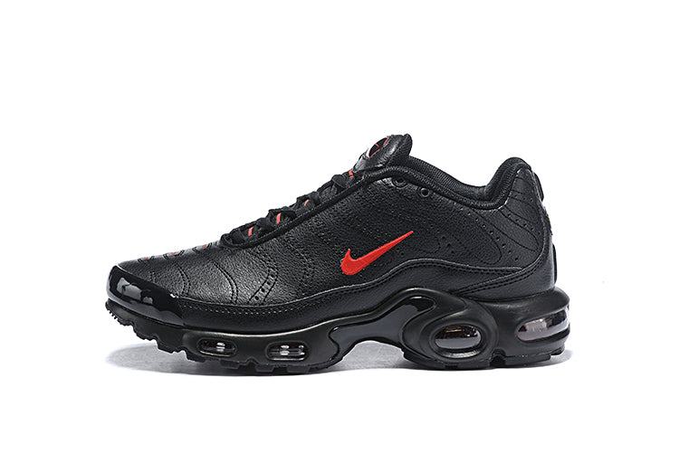 Nike Air Max Plus Tn Plus Ultra :: Black/Red Swish :: Limited Availability :: Best Seller!!
