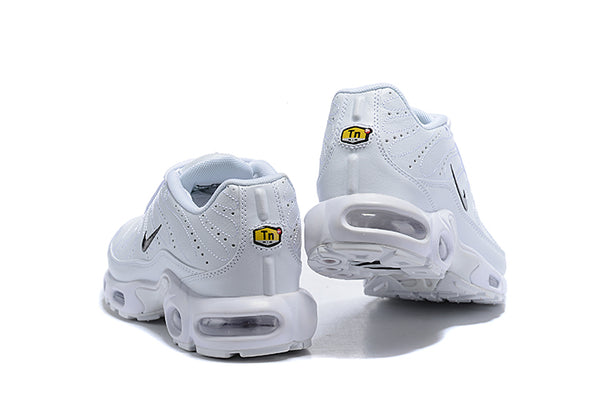 Nike Air Max Plus Tn Plus Ultra :: White/Black Swish :: Limited Availability :: Best Seller!!