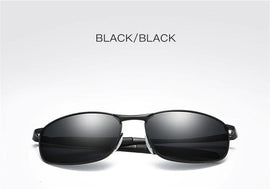 Stlye 5111 Polarized Men's Sports Sunglasses :: Available in 7 colors Incl. Night Vision