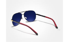 Style 5112 Vintage Style Men's Italian Driving Shades :: Available in 6 colors