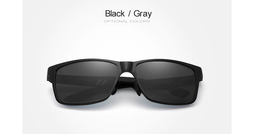 Style 5114 Men's Italian Polarized Sports Sunglasses :: Available in 7 colors