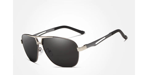 Style 5116 Italian Men's Sport Driving Sunglasses - Available in 5 colors