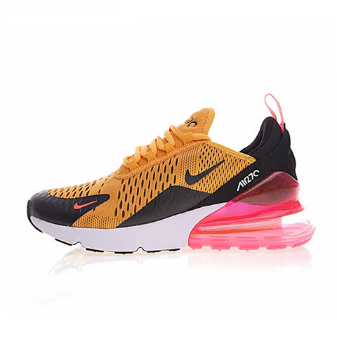 Nike Air Max 270 Color Bonanza! Mustard & Black