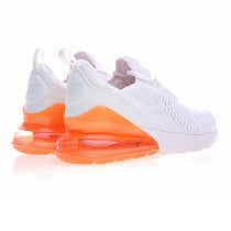 Nike Air Max 270 Color Bonanza! White & Orange