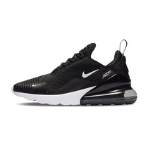 Nike Air Max 270 Women's Running Shoe's -Black/White
