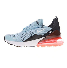 Nike Air Max 270 Women's Running Shoe's -Multi/Sky Blue/Pink