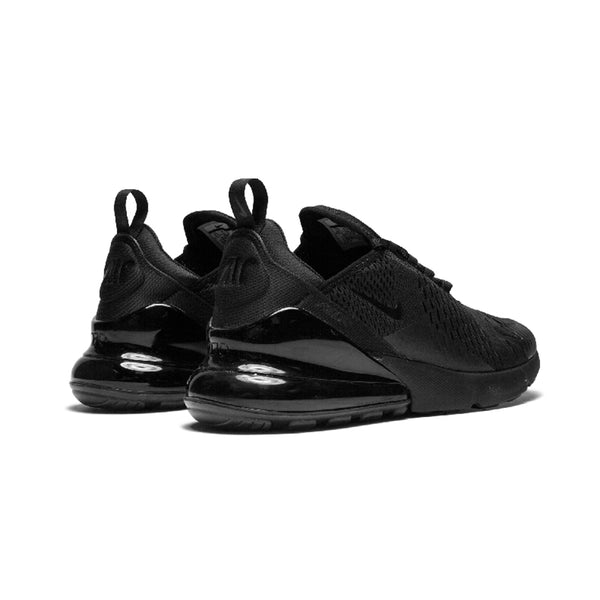 Nike Air Max 270 Men's Running Shoes - Black/Black