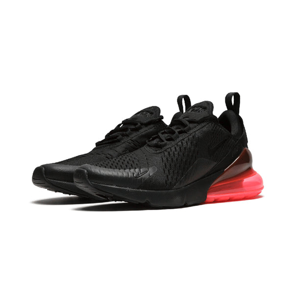 Nike Air Max 270 Men's Running Shoes -Black/Watermelon